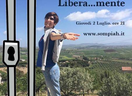 LIBERA…MENTE  di  Wilma Greco