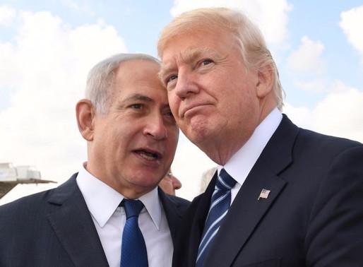 La démocratie fait ses adieux en Israël