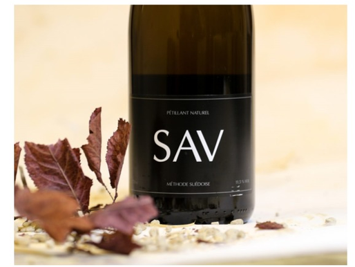 Article about SAV 1785 in livets goda
