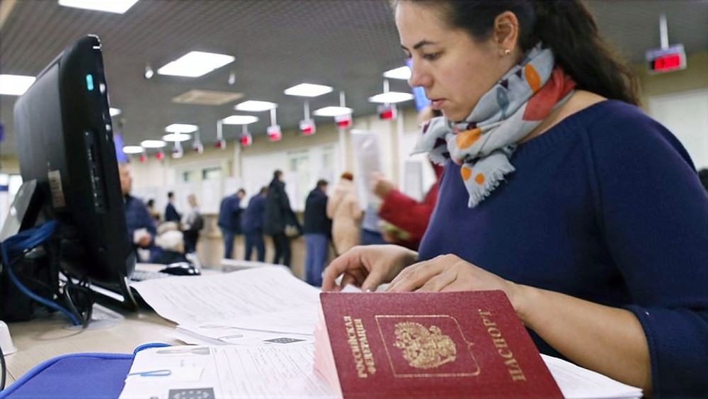 Russia to offer 'golden visas' to foreigners