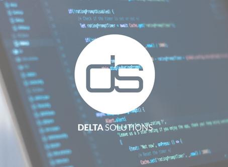 Software op maat met Delta Solutions