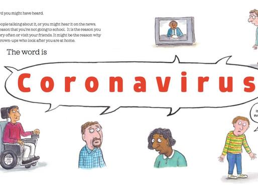 Anti-Coronavirus Kit for Kids