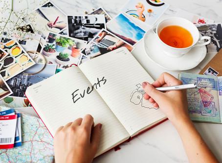 START Guide - Virtuels, digital détox, éco-responsables ? Réinventez vos événements !