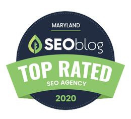 Pendragon Consulting named Top Rated SEO Agency in Maryland