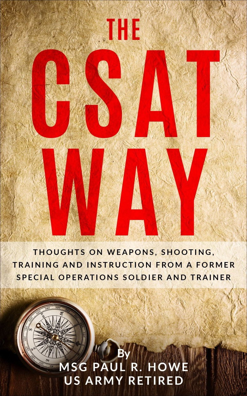 The CSAT Way