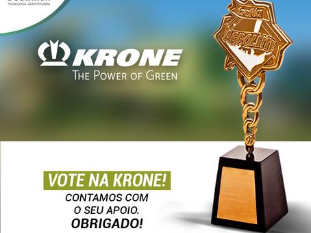 Votações abertas para o Troféu Agroleite 2019