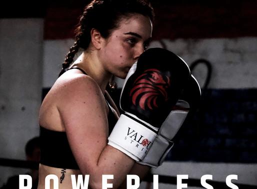 Powerless short film review