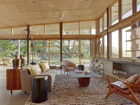 Interior Design Styles - Mid Century Modern