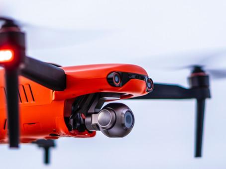 Was kann die Autel Evo 2 wirklich? |Vor- und Nachteile der ersten 8K Drohne