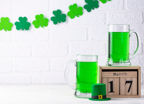 St. Patrick's Day Events You Can't Miss!