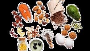 Ácidos grasos Omega 3 y Nutrición