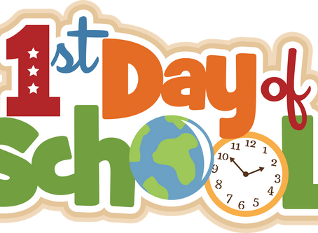 First Day of School for Wawasee Schools - Thursday, August 13, 2020