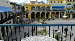 De la culture cubaine - Par René Lopez Zayas - Le logement chez l'habitant
