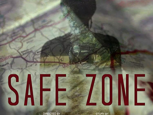 Safe Zone short film review