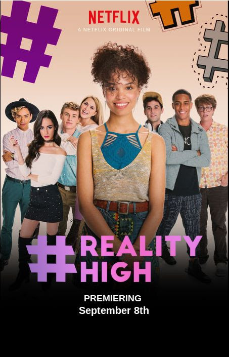 #RealityHigh Netflix film review