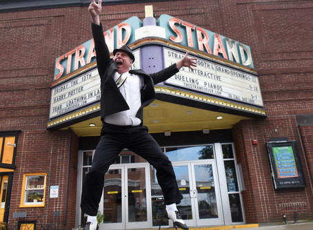 The Emporium Live is Now Accepting Bookings for The Strand