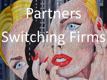 When the love affair is over: 2 things to consider before switching firms.