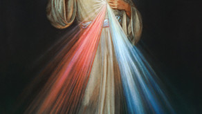 The Gift of Divine Mercy