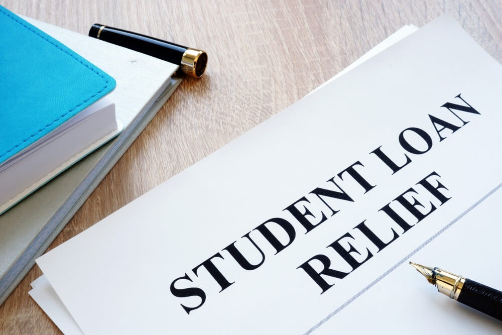 student-loan-relief