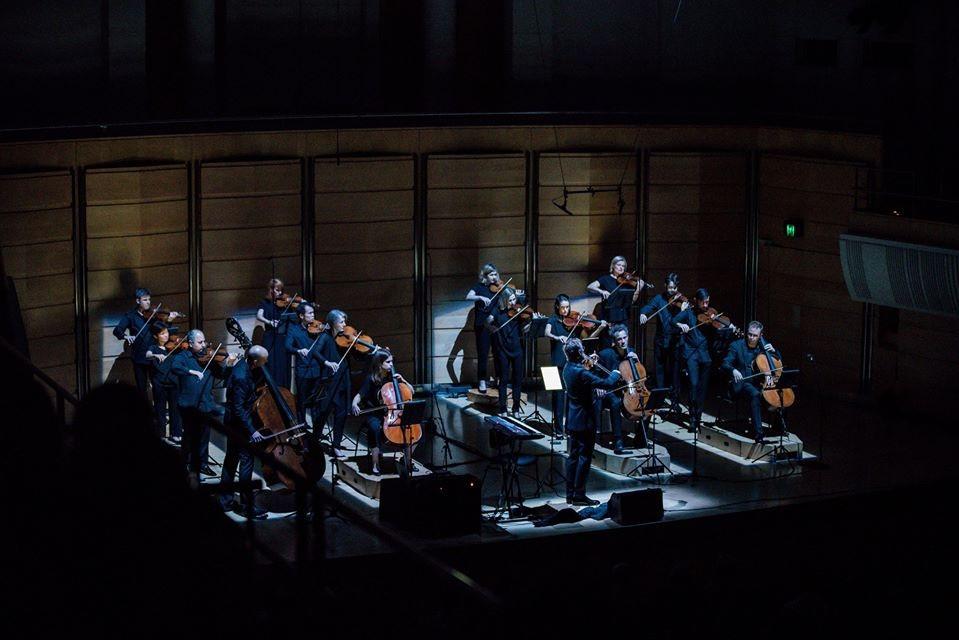 Australian Chamber Orchestra, melbourne, victoria, australia, affluent society