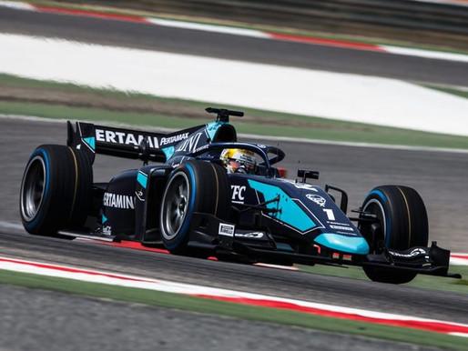 【離F1一步之遙】2020 Formula 2 賽季前瞻|誰能踏上F1青雲路?