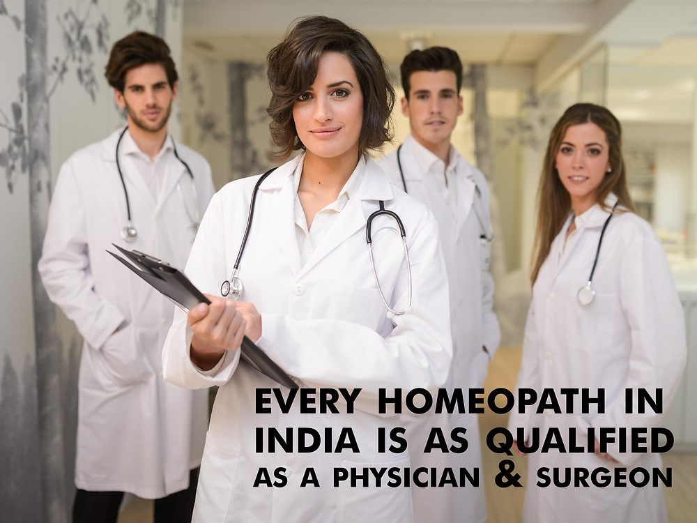Homeopathy facts by the Nth Sense