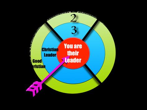 Bullseye Discipleship – Influence