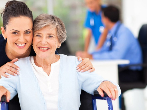 New Adult Care Standard: Leader in Adult Care