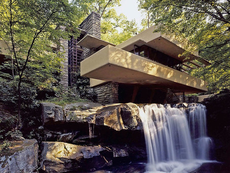 The Most Influential Architects of the Modern Era
