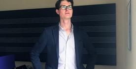 New Faculty Profile: Joel Neville Anderson