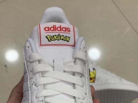 NEWS |Wenn Pokémon auf adidas trifft – bald werden dich Pikachu & Co. wirklich begleiten