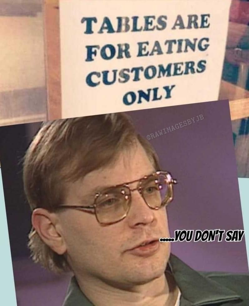 Funny Jeffrey Dahmer Memes