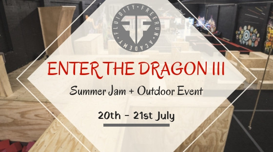 Enter The Dragon III - July 20th - July 21st