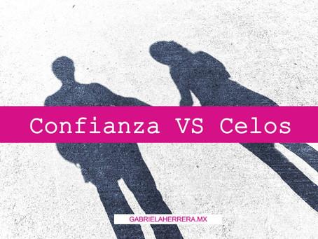 Confianza VS celos | Relación de pareja | Blog