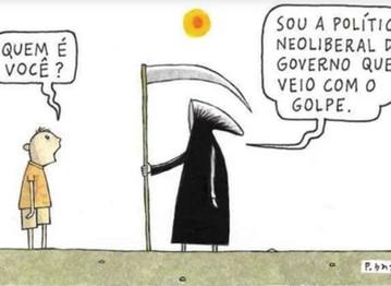O conforto dos neoliberais no governo Bolsonaro