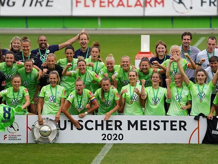 2020/21 Frauen-Bundesliga Preview