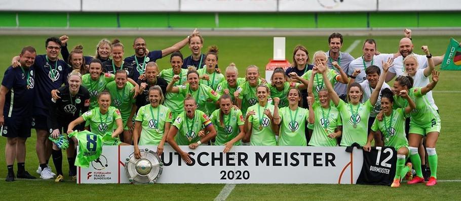 2020/21 Frauen-Bundesliga Preview