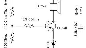 L49, Simple Heat Sensor