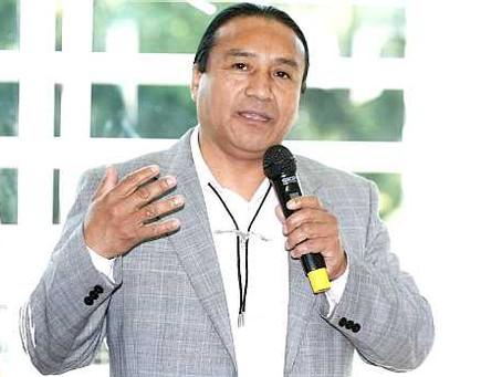 """Director de AMCAM :""""Un nuevo pacto social.Hacia allá tenemos que avanzar a través del dialogo"""""""