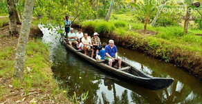 Best 5 Village Experience in Kerala