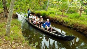 Best 5 Village Experience in Kerala