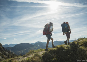 Essential Outdoor Gear for Adventurous Couples