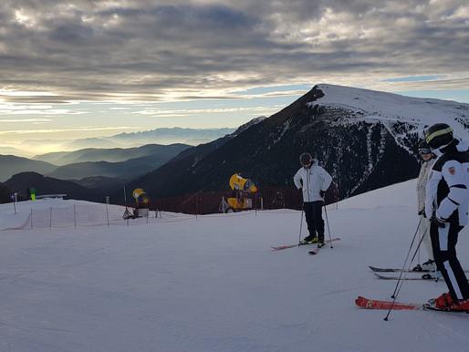Südtirol - ankommen, genießen und skifahren