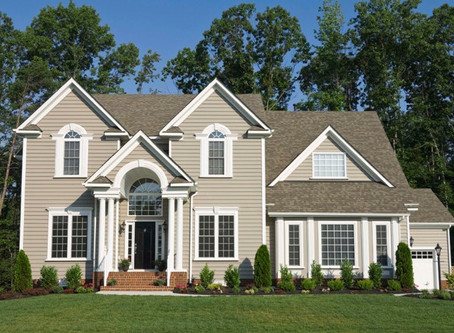 5 Exterior Maintenance Tips for Your Home This Spring