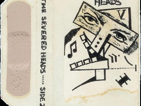 Severed Heads - Side 2 (1980)