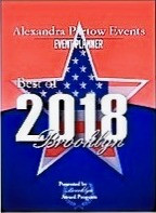 Alexandra Partow Events Receives 2018 Best of Brooklyn Award
