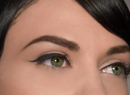 Eyebrow Tinting - how dark should you go?