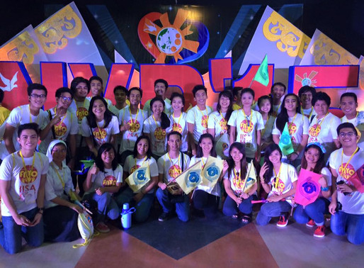 SCAP counts 164 delegates to NYD