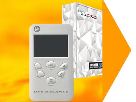 Life balance – мультифункциональный прибор на основе биорезонансной технологии