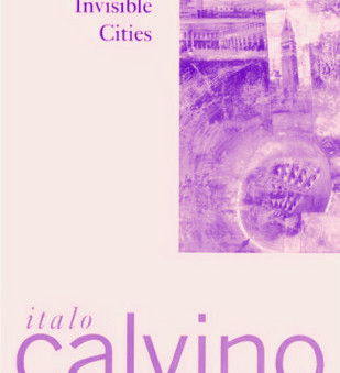 Review: Invisible Cities by Italo Calvino